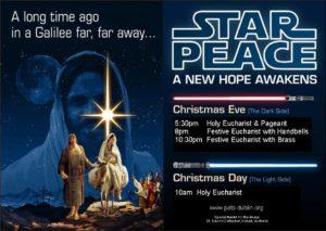 2015 star peace